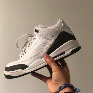 Air Jordan Mocha 3 Nike Shoes